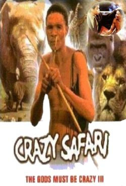 Crazy Safari