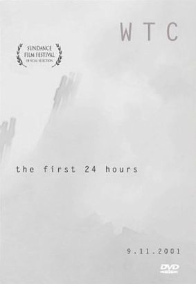 WTC: The First 24 Hours