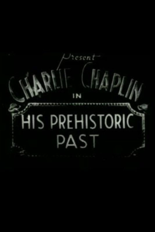 Man Caves Imdb : Cave man charles chaplin synopsis