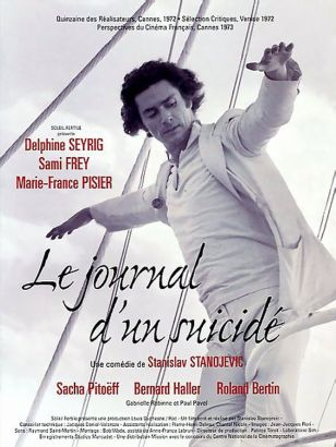 Le Journal d'Un Suicide