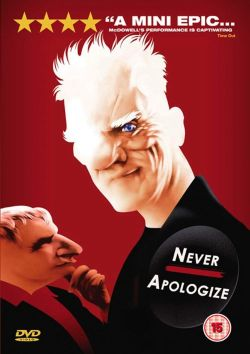 Never Apologize: A Personal Visit With Lindsay Anderson