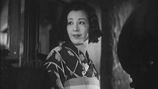 Woman of Tokyo