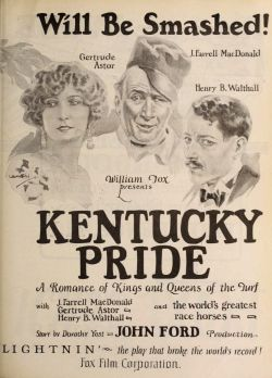Kentucky Pride