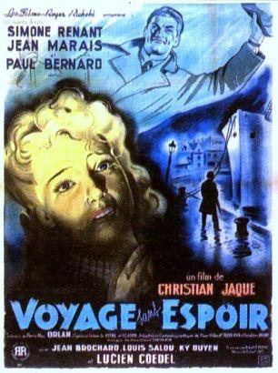 Voyage Sans Espoir