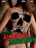 OC Babes and the Slasher of Zombietown
