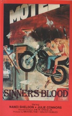Sinner's Blood