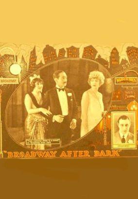 Broadway After Dark