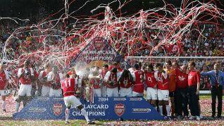 The Chameleons: Arsenal