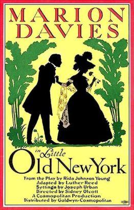 Little Old New York