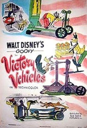 Victory Vehicles
