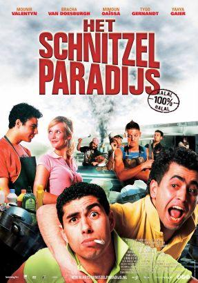 Schnitzel Paradise