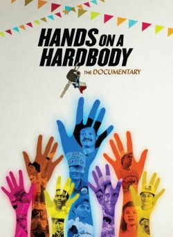 Hands on a Hard Body