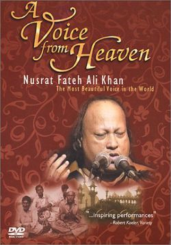 Nusrat Fateh Ali Khan: A Voice from Heaven