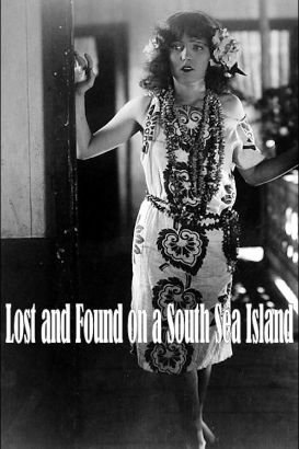Lost and Found on a South Sea Island
