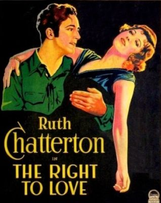 The Right to Love