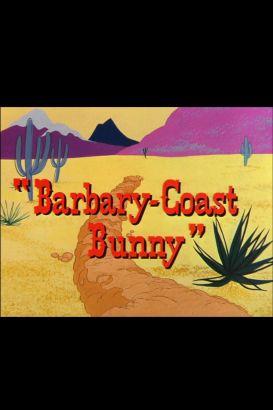 Barbary Coast Bunny