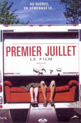Premier Juillet: Le Film