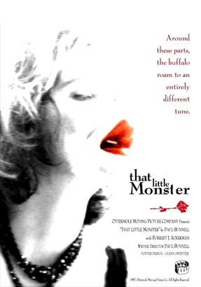 That Little Monster