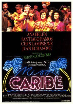 Miss Caribe