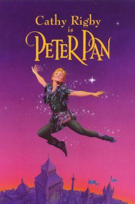 summary of peter pan movie