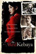 The Red Kabaya