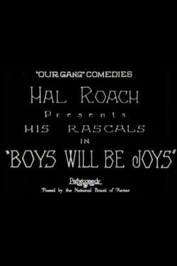 Boys Will Be Joys