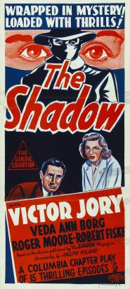 The Shadow [Serial]