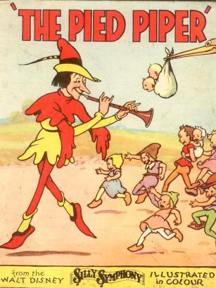 The Pink Pied Piper