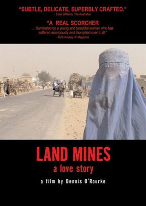 Land Mines: A Love Story