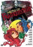 La Maldicion de Frankenstein