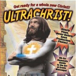 Ultrachrist!