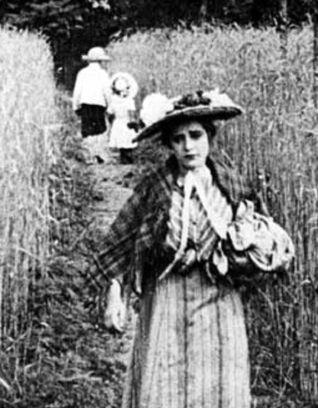 An Arcadian Maid