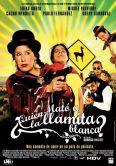 Who Killed the White Llama?