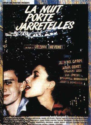 La Nuit Porte Jarretelles