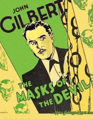 Masks of the Devil