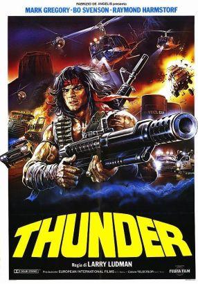 Season of Thunder