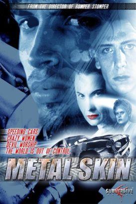 Metal Skin