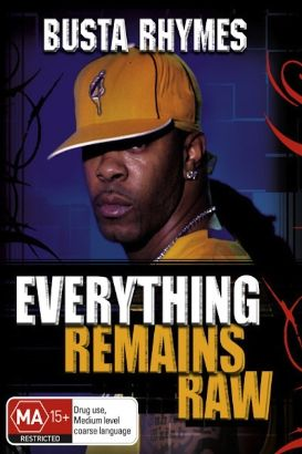Busta Rhymes: Break Your Neck with Busta Rhymes - Unauthorized