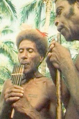 Shaping Bamboo
