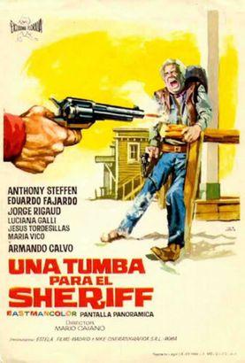 Una Bara per lo Sceriffo