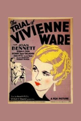 The Trial of Vivienne Ware