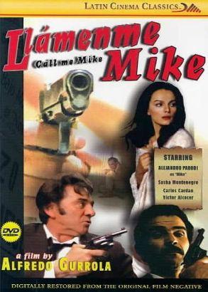 Llamenme Mike