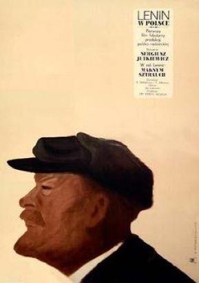 Lenin v Polshe