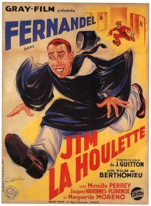 Jim La Houlette