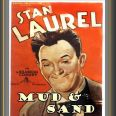 Mud and Sand
