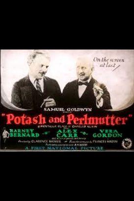 Potash and Perlmutter