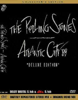 The Rolling Stones: Voodoo Lounge