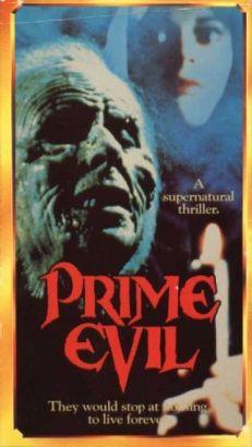 Prime Evil