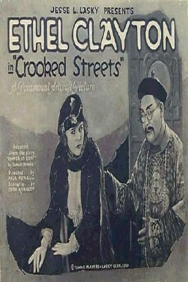 Crooked Streets
