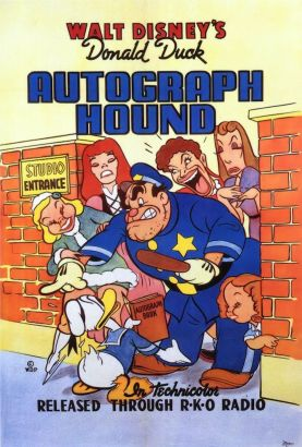 The Autograph Hound